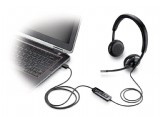 Plantronics Blackwire C520-M Duo USB Headset