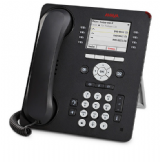 Avaya 9611G ICON ONLY IP toe