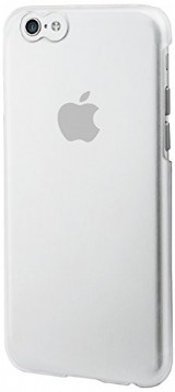 Muvit back cover transparant voor Apple iPhone 6/6S