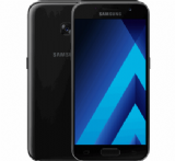Samsung Galaxy A3 (2017) Black Sky