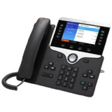 Cisco IP Phone 8851 Charcoal