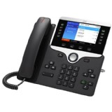Cisco IP Phone 8861 Charcoal