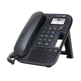 8018 Entry-level IP Deskphone