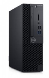 Dell OptiPlex 3070 Small Form Factor BTS Configuration