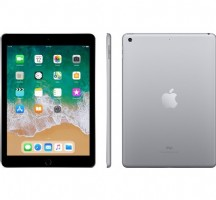 Apple iPad Air 10,5-inch Wi-Fi 64GB (2019) Space Gray
