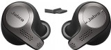 Jabra Evolve 65t Titanium Black incl Link 370 MS