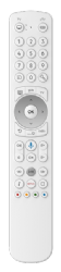 WS zTVi T4H BLE Remote Control (wit)