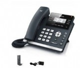 Yealink T41S IP telefoon Pakket Wireless
