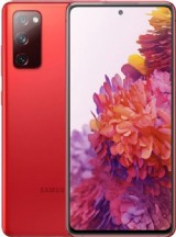 Samsung Galaxy S20 FE 5G Dual-SIM, Cloud Red