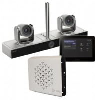 POLY G85-T Video Conference/Collaboration System