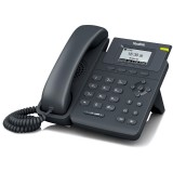 Yealink T19P telefoon (incl 220V adapter)